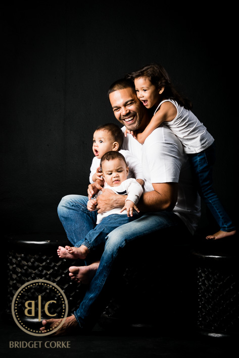 Father's Day Collection of Photos by Bridget Corke