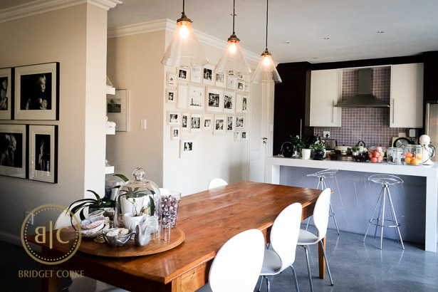 Extensive Family Gallery in Home